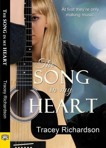 'The Song in My Heart' by Tracey Richardson