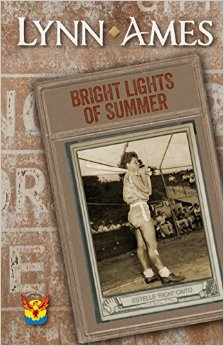 'Bright Lights of Summer' by Lynn Ames