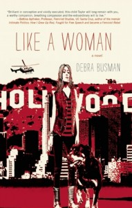 'Like A Woman' by Debra Busman image