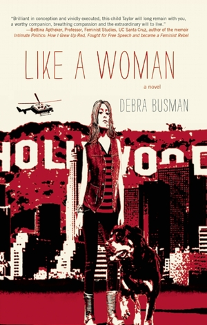 'Like A Woman' by Debra Busman