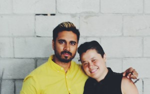 Writers Vivek Shraya and Elisha Lim Talk Craft, Race, Identity, and Getting Compensated for Your Work image