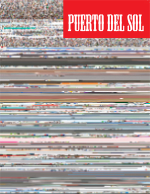 Call for Submissions: Puerto del Sol