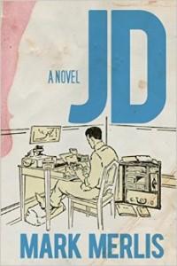 'JD' by Mark Merlis image