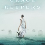 'The Gracekeepers' by Kirsty Logan