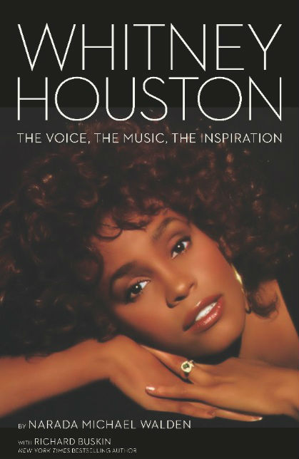 Whitney Houston and Robyn Crawford: An Incomplete Biography