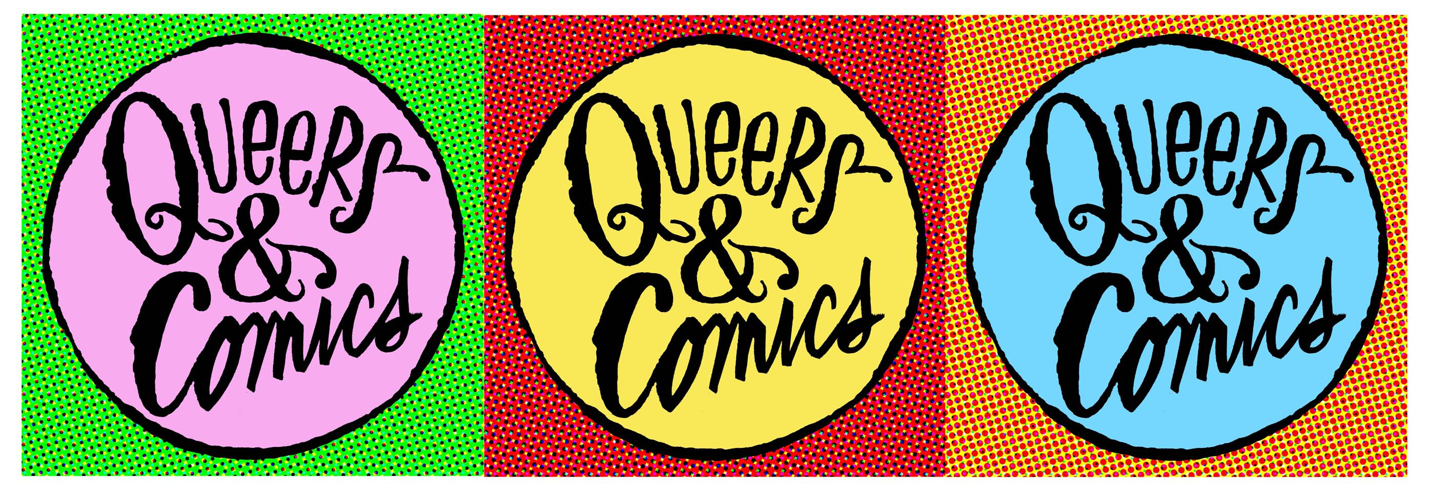 Queers & Comics: LGBT Cartoonists' Conference