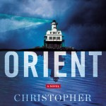'Orient' by Christopher Bollen
