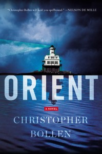 'Orient' by Christopher Bollen image