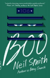 'Boo' by Neil Smith image