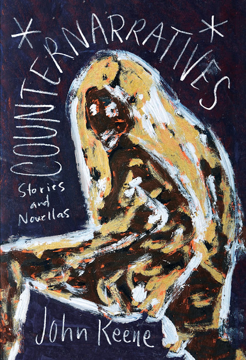 'Counternarratives' by John Keene