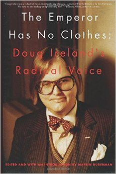 Doug Ireland: Remembering a Radical Voice