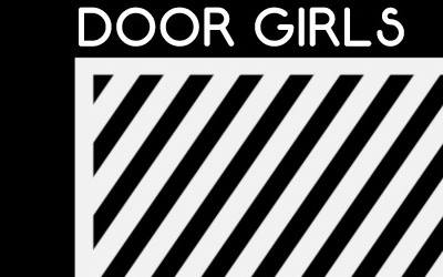 Read an Excerpt from Max Steele's Nightlife-Themed Zine 'Door Girls'