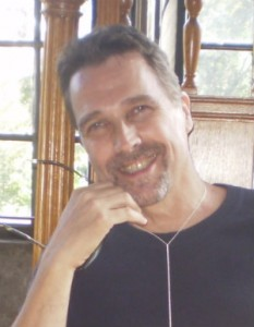 Jeffrey Round: On Becoming a Mystery Writer image