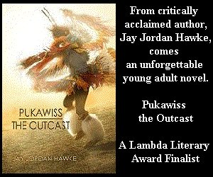 Jay Hawke - Pukawiss