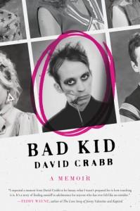 'Bad Kid' by David Crabb image
