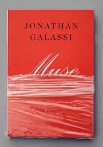 'Muse' by Jonathan Galassi image