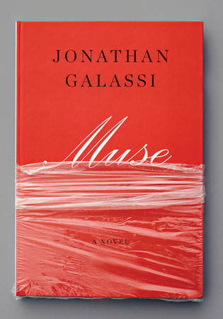 'Muse' by Jonathan Galassi