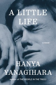 'A Little Life' by Hanya Yanagihara image