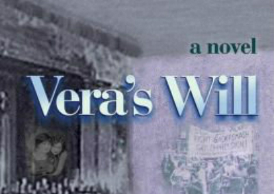 'Vera's Will' by Shelley Ettinger