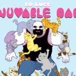 'Wuvable Oaf' by Ed Luce
