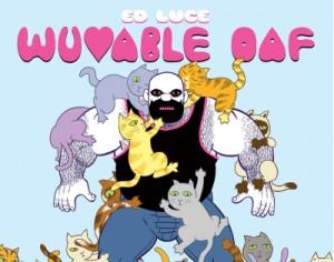 'Wuvable Oaf' by Ed Luce image