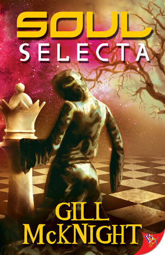 'Soul Selecta' by Gill McKnight