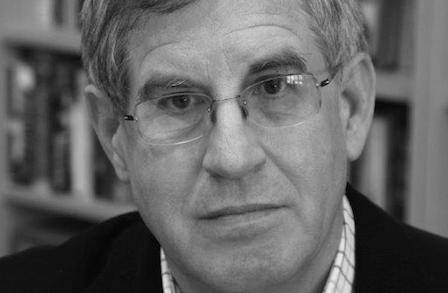 Jonathan Galassi: On Publishing, Poetry vs. Prose, and Meeting Your Literary Heroes