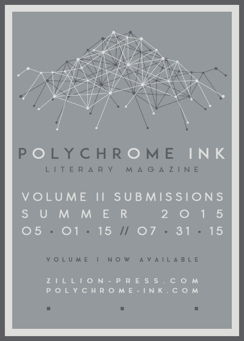 Call for Submissions: Polychrome Ink