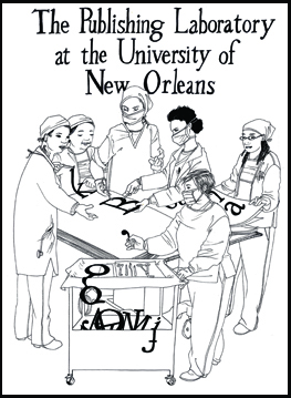 Call for Submissions: University of New Orleans Press