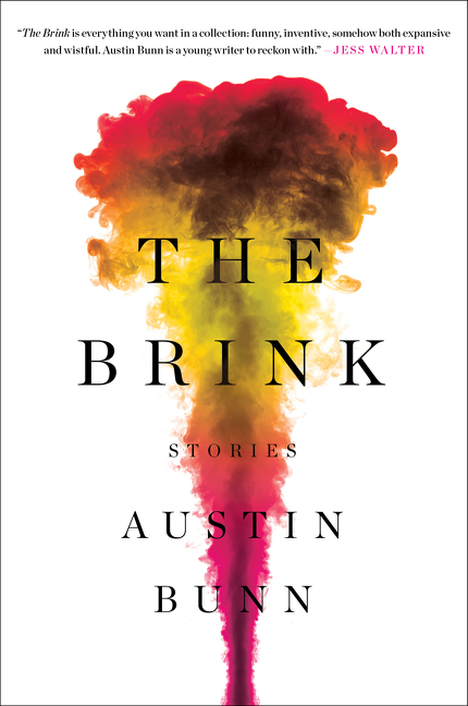 'The Brink' by Austin Bunn