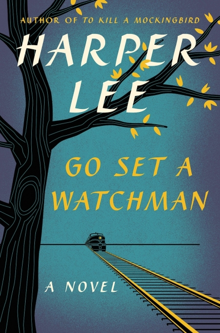 A Queer Look at Harper Lee's 'Go Set a Watchman'