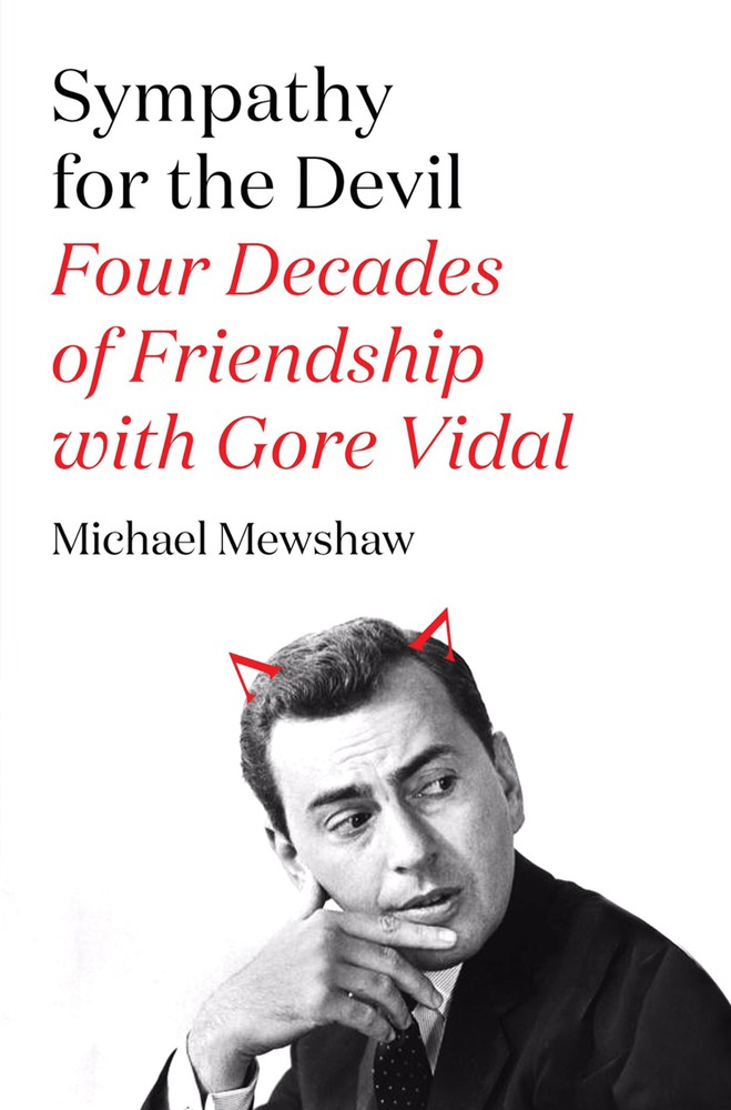 Gore Vidal: Devil with a Soul