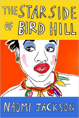 Naomi Jackson: 'The Star Side of Bird Hill'