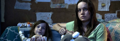 Watch the Trailer for the Film Adaptation of 'Room'
