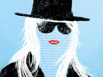 'The Deceitful Heart : The Cult of JT LeRoy' Directed by Marjorie Sturm