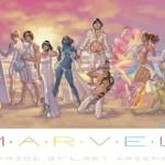 LGBTQ Comic Book Characters,  Justin Vivian Bond, and More LGBTQ News