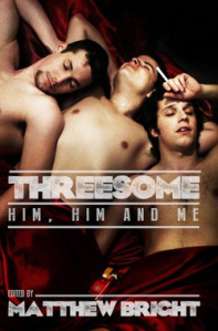 Call for Submissions: 'Threesome: Him, Him and Me'