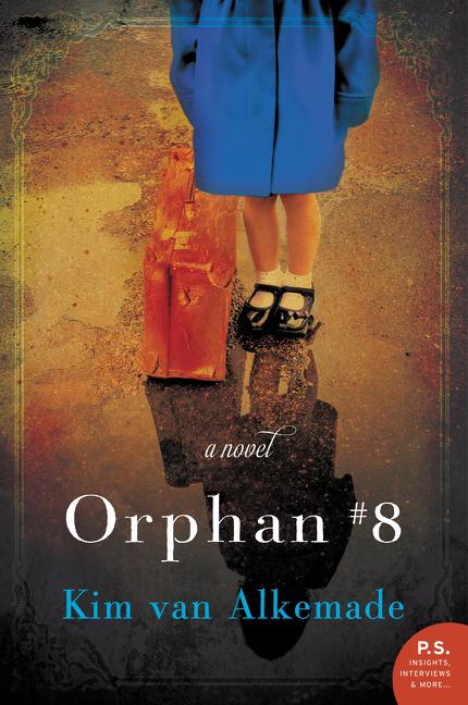 'Orphan #8' by Kim van Alkemade