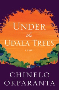 'Under The Udala Trees' by Chinelo Okparanta image