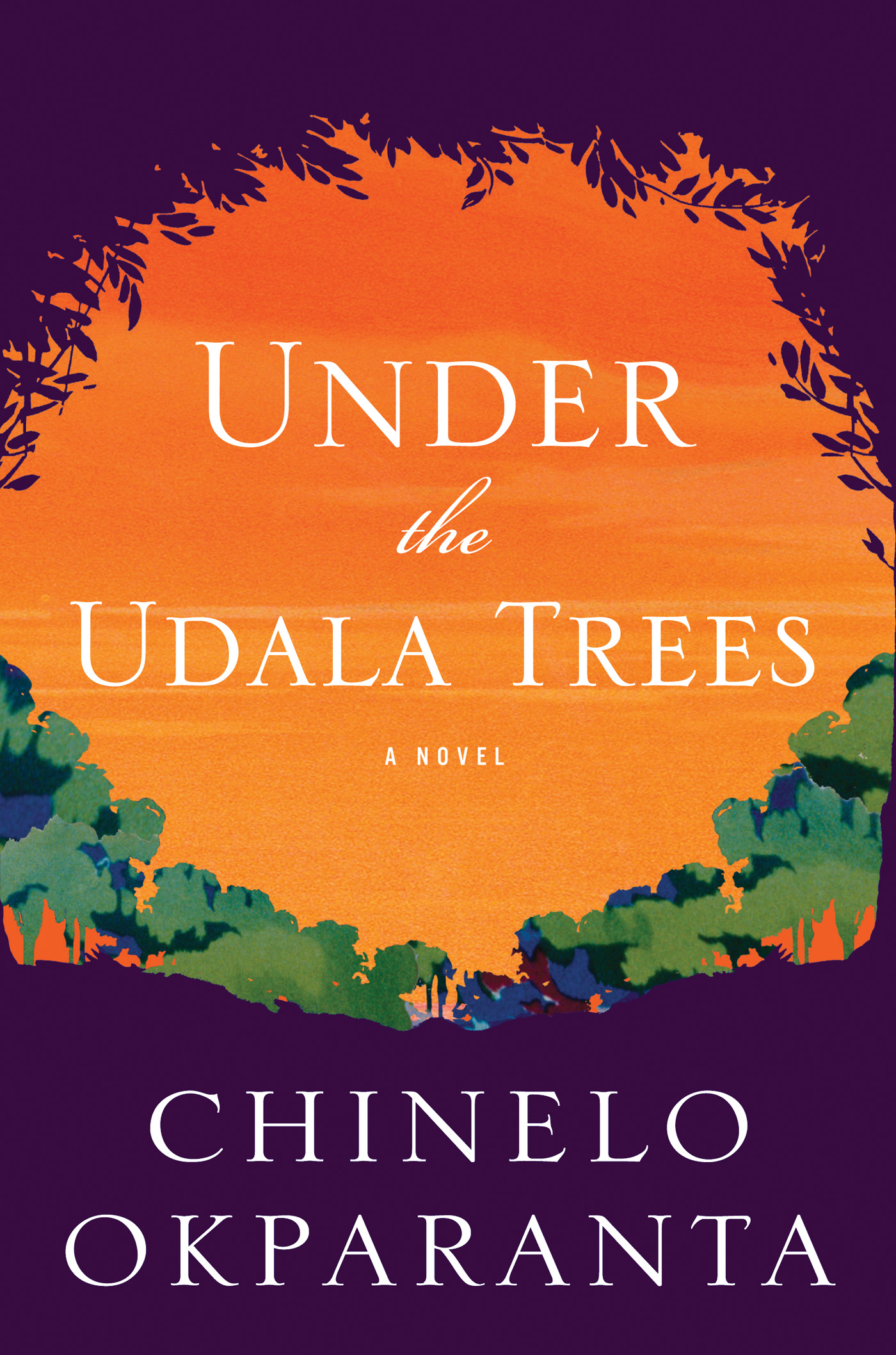 'Under The Udala Trees' by Chinelo Okparanta