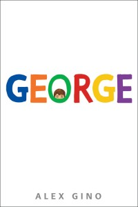 'George' by Alex Gino image