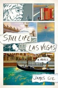 'Still Life Las Vegas' by James Sie image