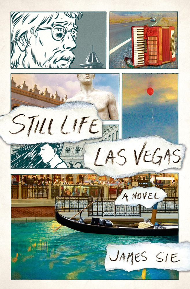'Still Life Las Vegas' by James Sie