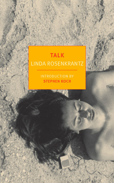 'Talk' by Linda Rosenkrantz