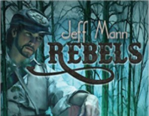'Rebels' by Jeff Mann image