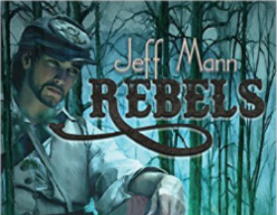 'Rebels' by Jeff Mann
