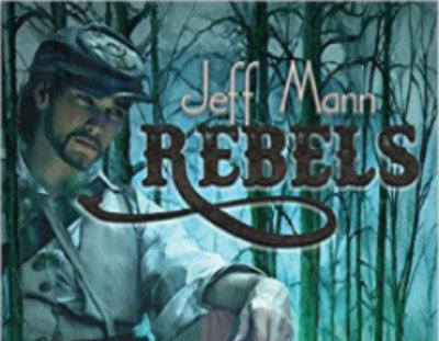 'Rebels' by Jeff Mann