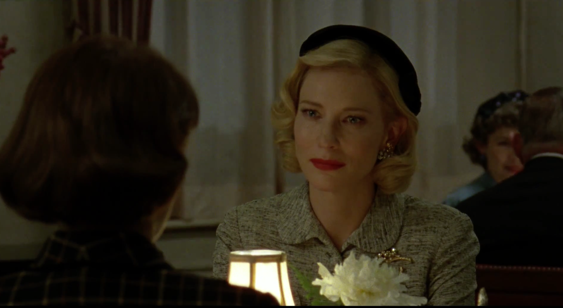 Watch the Trailer for 'Carol' the Film Adaptation of Patricia Highsmith's 'The Price of Salt'