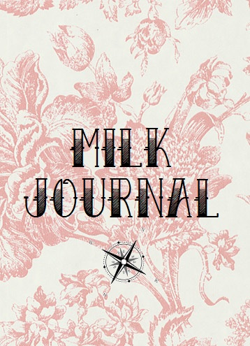 Call for Submissions: Milk Journal