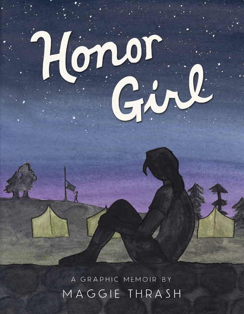 'Honor Girl' by Maggie Thrash